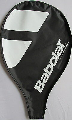 """Babolat Tennis Racket Head Cover To Fit 23"""" Racket F6/1127"""