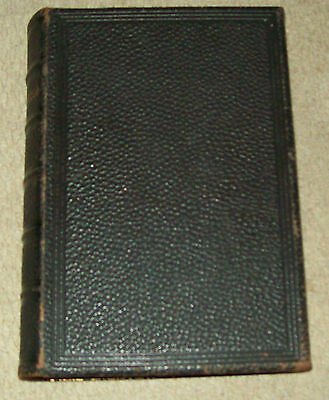 Holy Bible Old & New testaments, Instituted in London in the year 1804