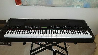 Yamaha CP300 Stage Piano Package