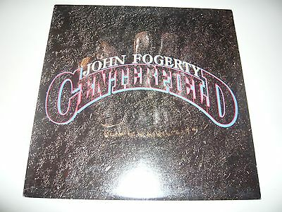 John Fogerty Centerfield LP Vinyl Record Album Old Man Down The Road CCR