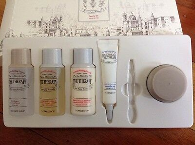 The Face Shop Therapy Mini Gift Set