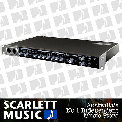 Mackie Onyx Blackbird Premium 16x16 FireWire Interface **3 Years Warranty**