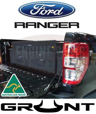 Ford Px Ranger & Mk2 Xl Xlt Wildtrack Rear Tailgate Slow Down Oil Damper Strut