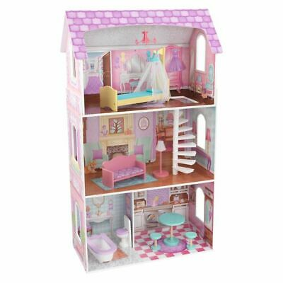 NEW KidKraft Penelope Dollhouse