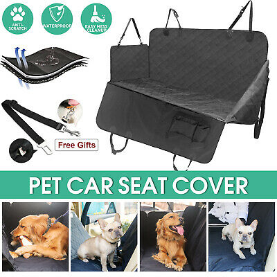Fast Inflatable Travel Camping Car Seat Sleeping Rest Mattress Air Bed Cushion