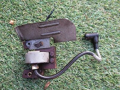 mountfield m4 major briggs and stratton coil