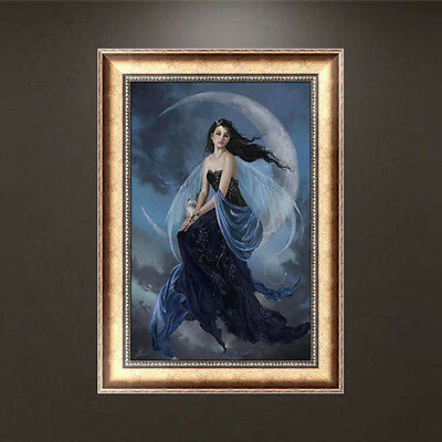 5D DIY Diamond Beauty Painting Embroidery Cross Stitch Home Decor Crafts