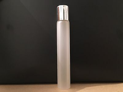 Empty Glass 10Ml Roll On Bottle - Liquids, Essential & Perfume Oil - Refillable