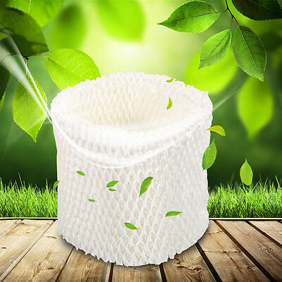 PP Humidifier Replacement Filter For Philips HU4801/HU4802/HU4803 Air Net White