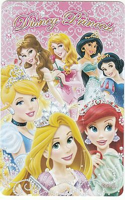 Playing Swap Cards  GENUINE 1 only single DISNEY PRINCESSES