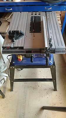 Pingtek table saw