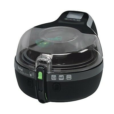 Tefal YV 9601 Actifry 2in1 - Heißluft-Fritteuse