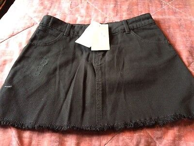 Girls Skirt By Marks And Spencer Age 11-12 Brand New With Tags