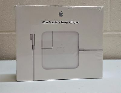 GENUINE Apple 85W MagSafe Power Adapter For 15 & 17 inch MacBook Pro Model A1343