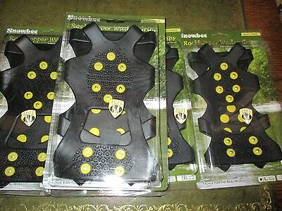 Snowbee Rockhopper Wader & Boot Grips All Sizes
