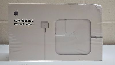 GENUINE Apple 60W MagSafe 2 Power Adapter for 13-inch MacBook Pro Model A1435