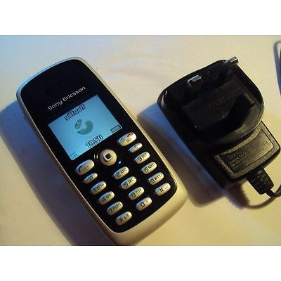 Easy Simple Retro Ericsson T300 Unlocked +Charger