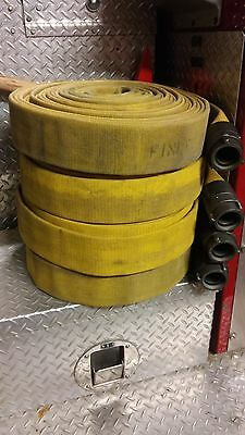 "2"" Fire Hose, 200 Ft"