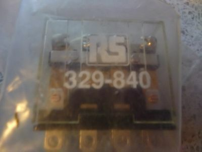Rs 329-840 14Pin Plug In Relay 10A 110Vac