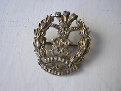 The Middlesex Regiment Sweetheart Brooch? Military Badge