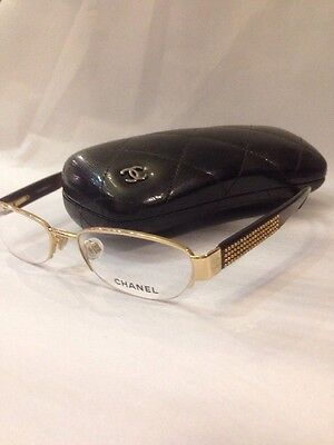 Chanel 2127 Glasses Frames With Box