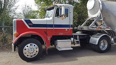 2003 Peterbilt 379 Day Cab 2 Axle Ca, Approved!