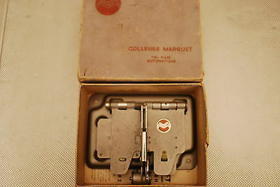 Marguet 8mm and 16mm  film editing Splicer