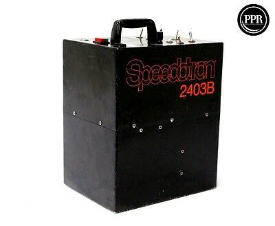 Speedotron 2403B Black Line 2400ws Power Pack