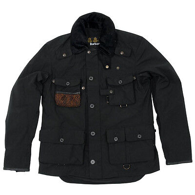 BARBOUR Limited Edition by TO KI TO Spey Fishing Jacket, Gore Windstopper