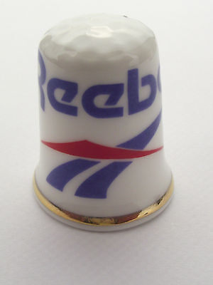 Thimble  - Advertising Guild Thimble Reebok  More Available - Comb P N P