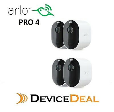 NETGEAR VMS3130 Arlo Wire-Free HD Camera Security System with 1 HD Camera