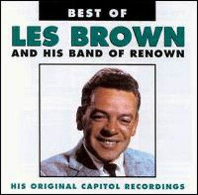 Les Brown, Les Brown & His Band of Renown - Greatest Hits [New CD] Manufactured