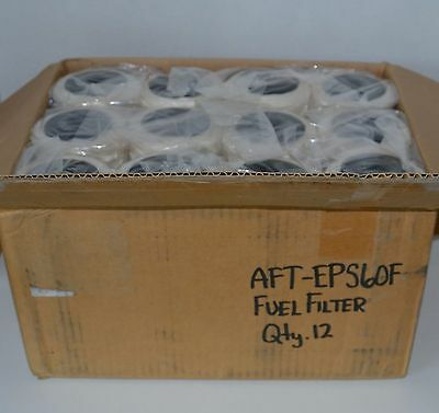 OilGuard / ECO MicroFilter oil filter EPS-60F / AFT-EPS60F