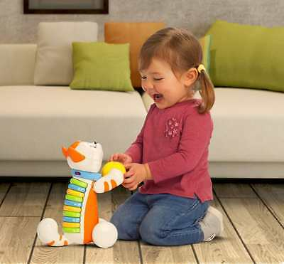 New Smart Crawl Baby Toy Stages Learn Laugh Toddler Kids Boys Girls Educational