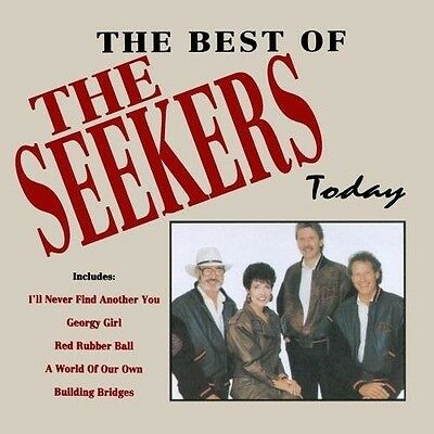 The Seekers - Best of [New CD] Manufactured On Demand