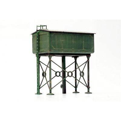 OO Scale Dapol Water tower Un-assembled Un-painted Plastic Kit C005 FNQHobbys