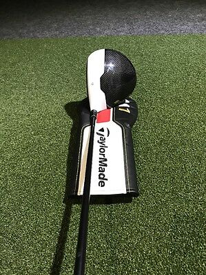 Brand New Taylormade M2 Driver Right Hand X-Stiff 9.5