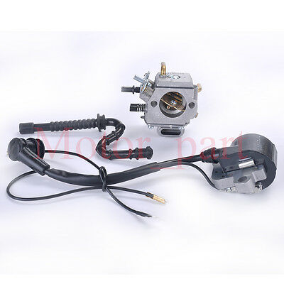 Carburetor Fuel Filter Line Fit STIHL MS290 MS310 MS390 029 039 Carb Chainsaw