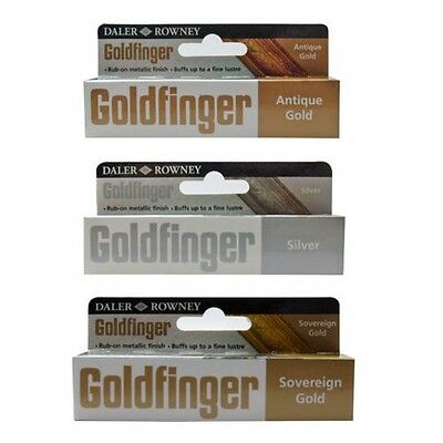 """Golfinger""Paste, 22 ml, in various Colours"