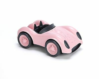 Green Toys Race Car - Pink Standard Packaging