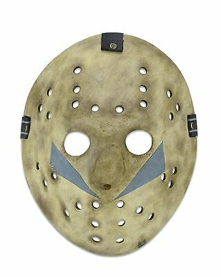 NECA 39703 Friday The 13th-Prop Replica-Part 5:A New Beginning Jason Mask