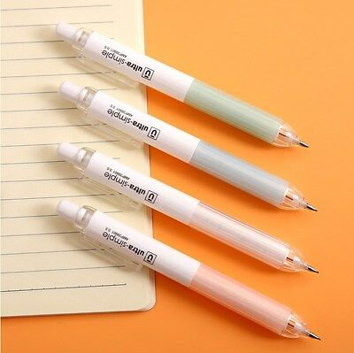 0.5mm Plastic Automatic Mechanical Pencil For School Office Supplies Stationery