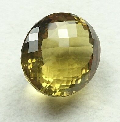 Citrine 64.84 carats - Natural Citrin