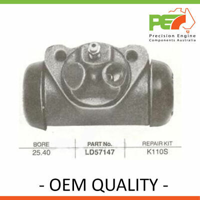 New Genuine *PROTEX* Brake Wheel Cylinder-Rear For FORD F250 . 2D Ute RWD..