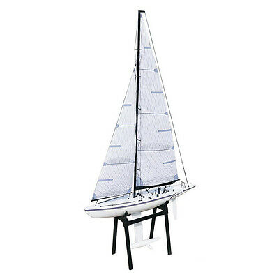 Promotion ! Was 150€ ! - Thunder Tiger - Voyager Iii Boat Kit [5551] - Galaxy Rc