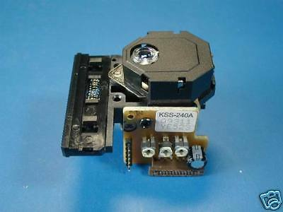 Sony CDP-997 CDP997 Laser - Spare Part - Brand New