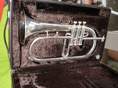 Flugel Horn Boosey & Hawkes imperial