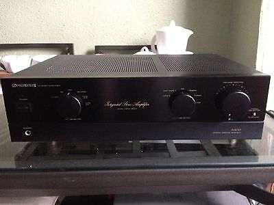 Pioneer A400 Integrated Amplifier - Excellent Condition