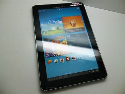 NTT docomo SC-01E GALAXY Tab 7.7PLUS Non-working Display Phone