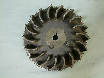 Tecumseh, MTD, Ariens, 6-7HP Flywheel 30811A For magneto style ignition,